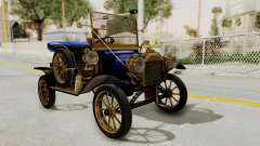 Ford T 1912 Open Roadster v2