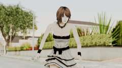 Fatal Frame 4 - Rukka White Dress