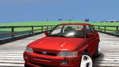 Ford Escort RS Cosworth für GTA 4