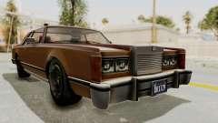 GTA 5 Dundreary Virgo Classic