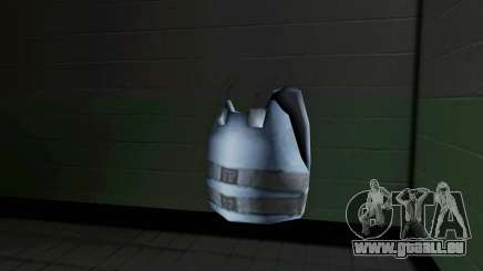 Metal Slug Weapon 2 für GTA San Andreas