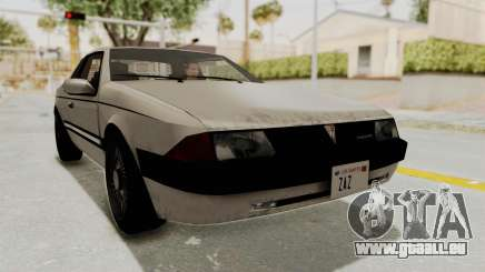 Imponte Bravura V6 Sport 1990 pour GTA San Andreas