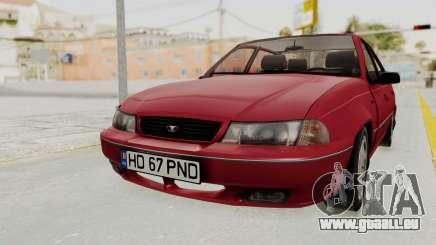 Daewoo Cielo 1.5 GLS 1998 für GTA San Andreas