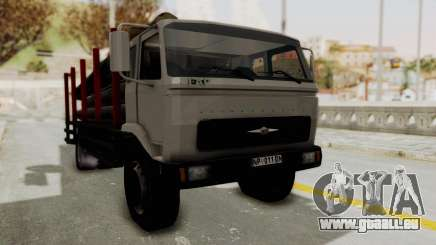 FAP Kamion za Prevoz Trupaca pour GTA San Andreas