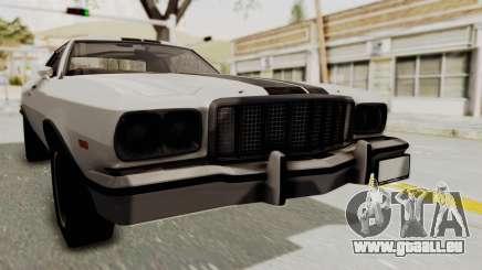 Ford Gran Torino 1975 für GTA San Andreas