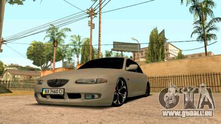 Mazda Xedos 6 für GTA San Andreas