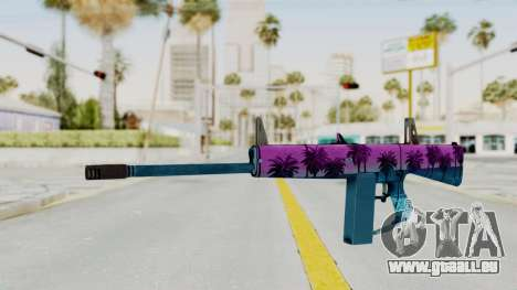 Vice AA-12 pour GTA San Andreas