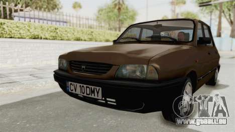 Dacia 1310 Berlina 2001 Stock pour GTA San Andreas