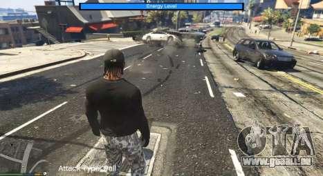 GTA 5 Electric Man 1.1 dritten Screenshot