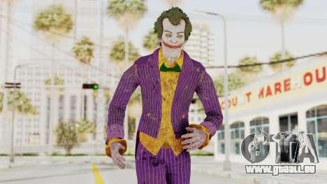 Batman Arkham Knight - Joker für GTA San Andreas