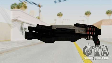Killzone - LS13 Shotgun pour GTA San Andreas