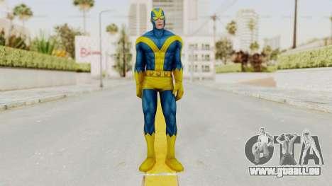 Marvel Future Fight - Goliath für GTA San Andreas zweiten Screenshot