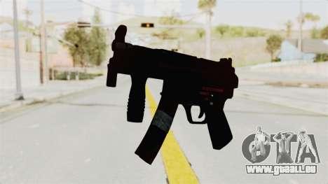 M5K pour GTA San Andreas