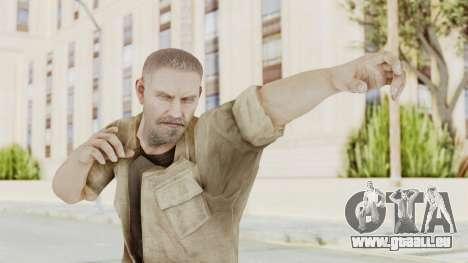 COD BO Reznov Macv pour GTA San Andreas