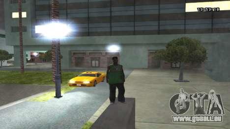 Colormod Easy Life by roBB1x für GTA San Andreas fünften Screenshot