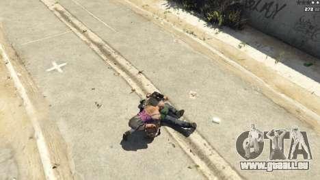 GTA 5 Loot fünfter Screenshot