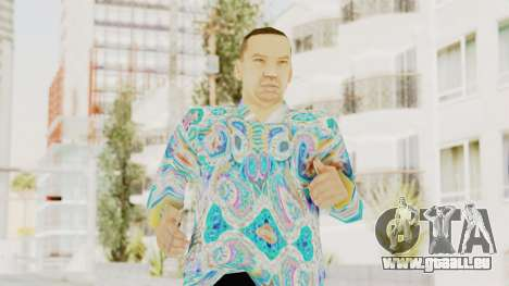 New Triad 2 pour GTA San Andreas