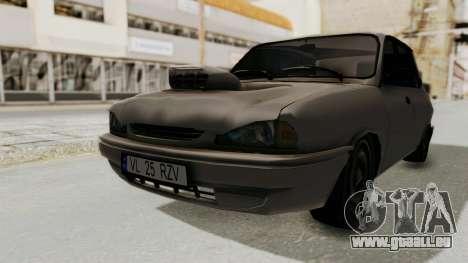 Dacia 1310 TI Tuning v1 pour GTA San Andreas