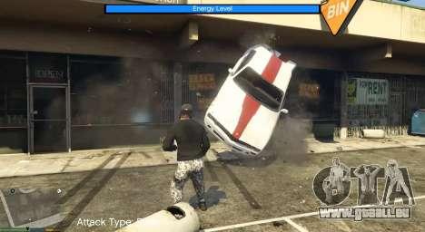 GTA 5 Electric Man 1.1 fünfter Screenshot
