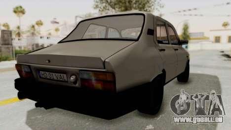 Dacia 1310 für GTA San Andreas rechten Ansicht