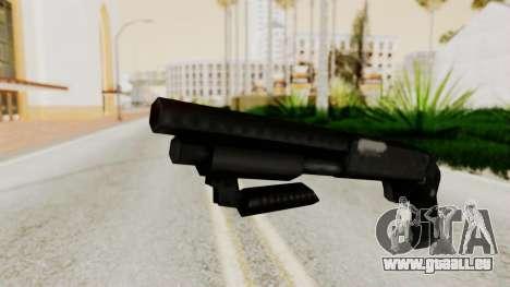 VC Stubby Shotgun für GTA San Andreas