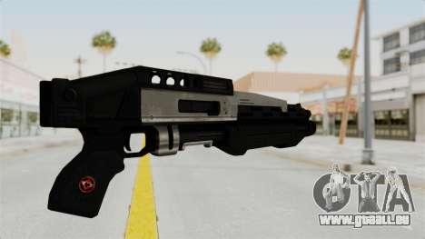 Killzone - LS13 Shotgun für GTA San Andreas zweiten Screenshot
