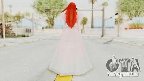Ariel New Outfit v1 für GTA San Andreas dritten Screenshot