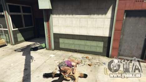 GTA 5 Loot vierten Screenshot