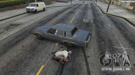 GTA 5 Loot sechster Screenshot