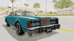 GTA 5 Dundreary Virgo Classic Custom v3