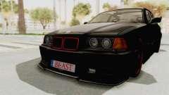 BMW M3 E36 Beast