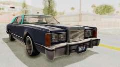 GTA 5 Dundreary Virgo Classic Custom v2 IVF