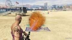 Real Flamethrower 1.5