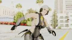Dead Or Alive 5 LR Christie Tamiki Wakaki DLC v1 pour GTA San Andreas