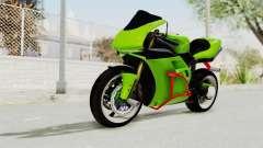 Ducati 998R Modif Stunt