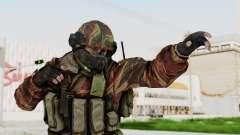Battery Online Russian Soldier 7