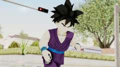 Dragon Ball Xenoverse Gohan Teen DBS SJ v1