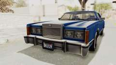 GTA 5 Dundreary Virgo Classic Custom v1 IVF