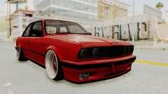 BMW M3 E30 Camber Low