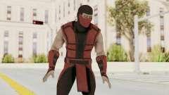 Mortal Kombat X Klassic Ermac