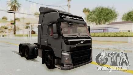 Volvo FM Euro 6 6x4 v1.0 für GTA San Andreas
