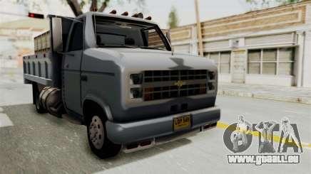 Chevrolet G30 für GTA San Andreas