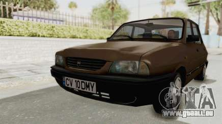 Dacia 1310 Berlina 2001 Stock für GTA San Andreas