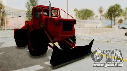 TAF 657 pour GTA San Andreas