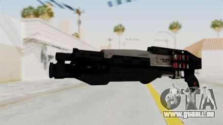 Killzone - LS13 Shotgun für GTA San Andreas