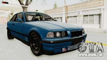 BMW 325i E36 für GTA San Andreas