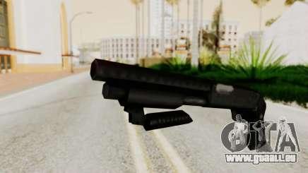 VC Stubby Shotgun pour GTA San Andreas