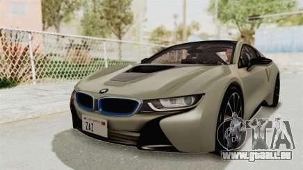 BMW i8-VS 2015 für GTA San Andreas