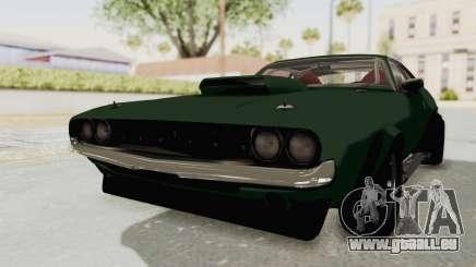 Dodge Challenger 1971 pour GTA San Andreas