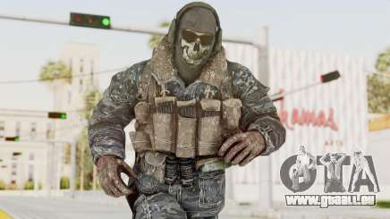 COD MW2 Ghost Ops pour GTA San Andreas